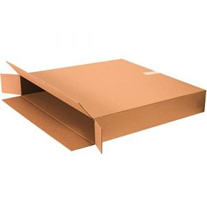 """700x600x43mm 27.5""""x23.5""""x1.5"""" - For Screen / Picture Frames"""