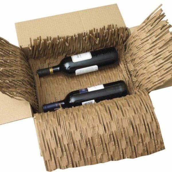 Shredded Cardboard - Void Fill 5KG