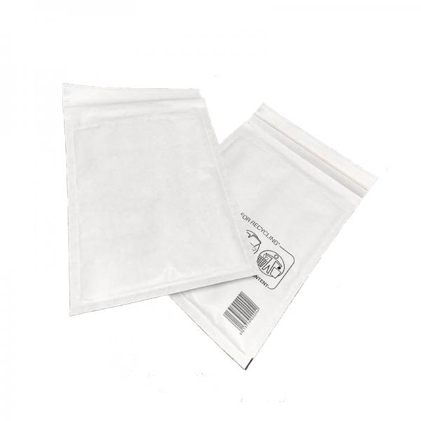 Sealed Air Mail Lite Padded Envelopes - Box of 100 at Cardboard Boxes NI