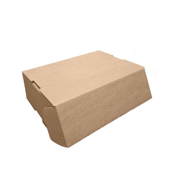 """15""""x12""""x5"""" Die Cut Stackable Box"""