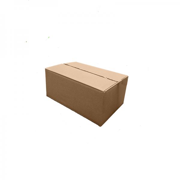 """11x7x5"""" Strong Single Wall Box at Cardboard Box NI"""