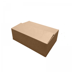 "18x12x6"" Single Wall Box at Cardboard Box"
