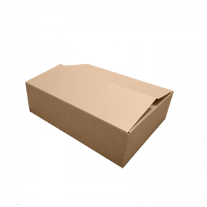 "18x14x5"" Single Wall Box available at Cardboard Boxes NI"