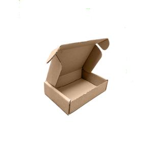 """7.5x5.5x2"""" Die Cut Single Wall Box at Cardboard Box NI"""