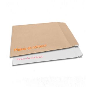Boardbacked Envelopes