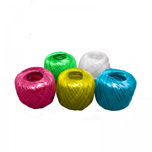 Coloured Twine 50m Ball