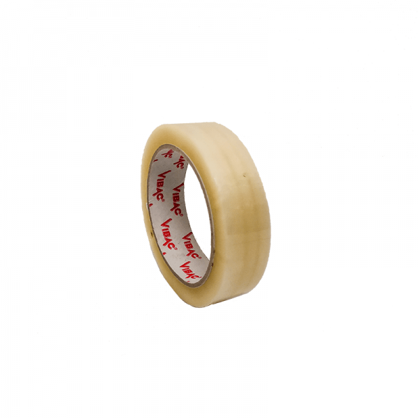 1 inch clear tape at Cardboard Boxes NI, Ireland