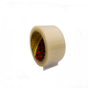 3m 2inch clear tape at Cardboard Boxes NI