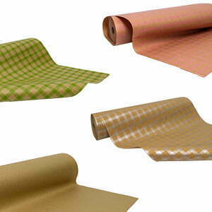Kraft Paper Rolls available at Cardboard Boxes NI
