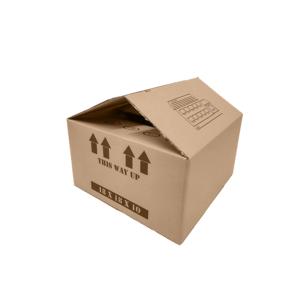 "18x18x10"" Double Wall Box at Cardboard Boxes NI"