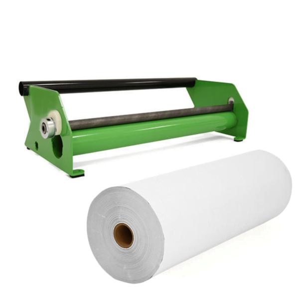 Hive Wrap Roll & Dispenser