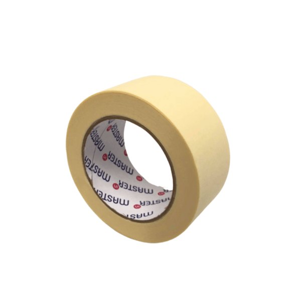 Master In Paper Mask Tape Solvent 50mm X 50m